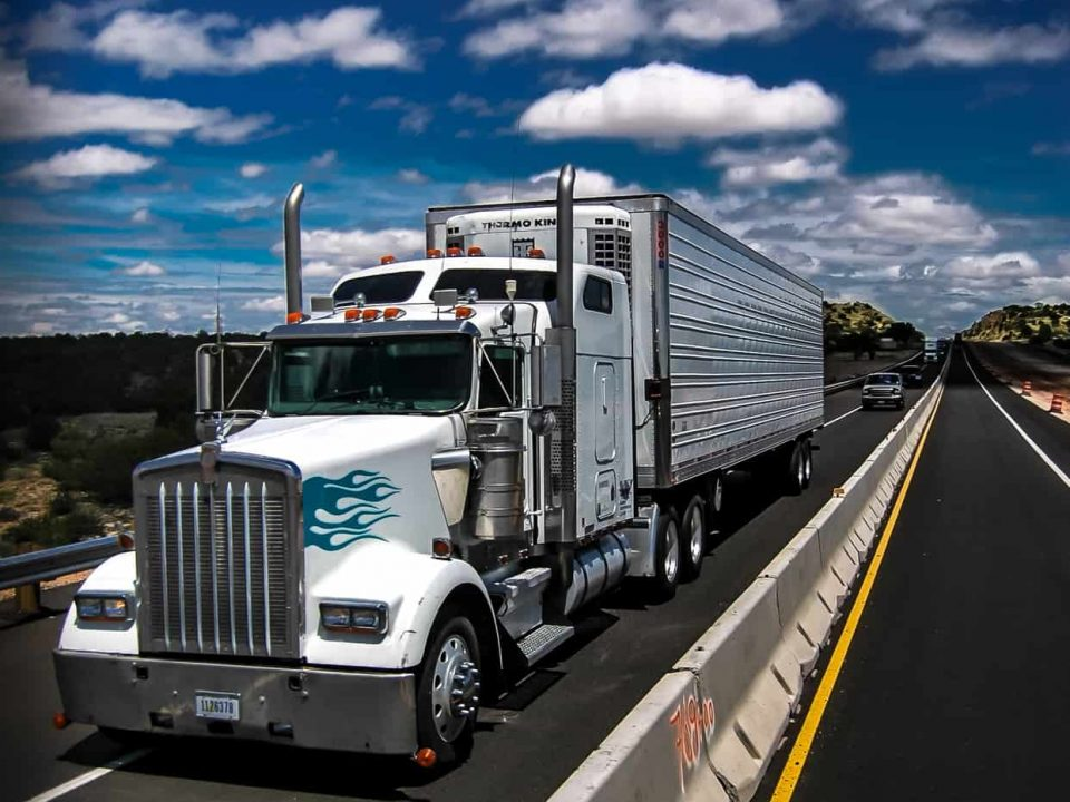 Freight rates – iTrucker | Transforming Trucking