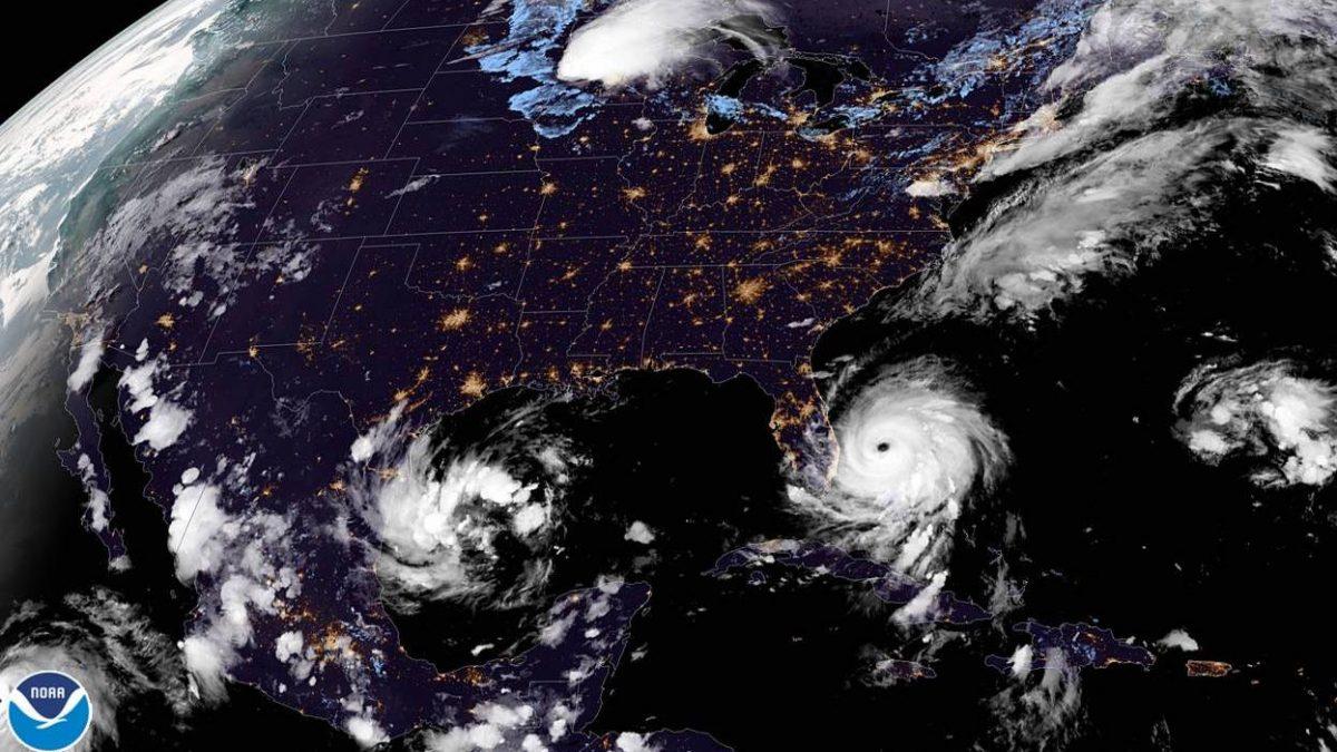 Hurricane Dorian to shut U S  ports, disrupting intermodal